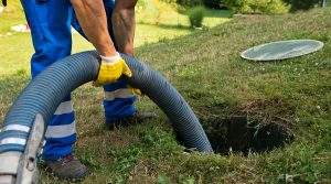 Septic System Don'ts