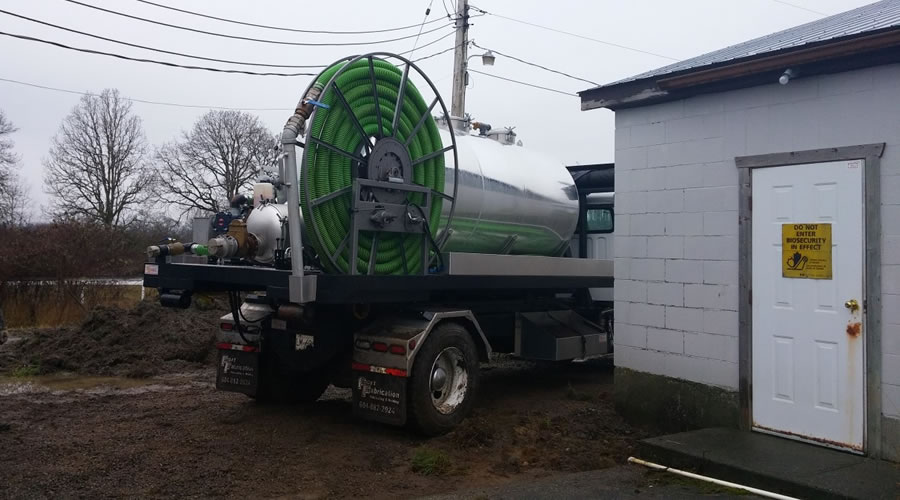 Septic Tanks and Real Estate Transactions