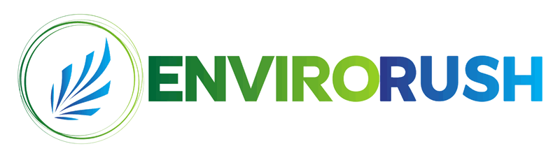 Envirorush Septic Logo